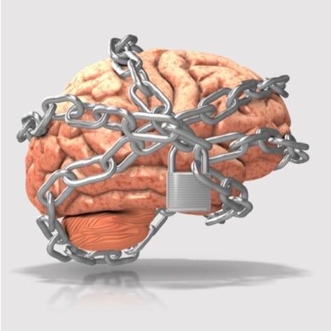 Un Cerveau Prisonnier