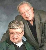 Kim fils et père