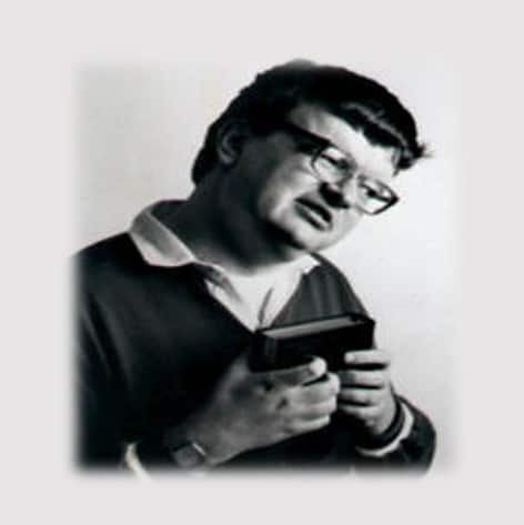Kim Peek, l'homme qui est Rain Man