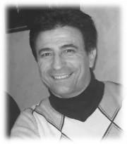 Patrick Boutain
