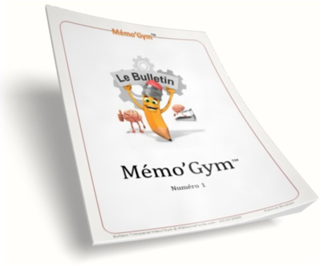 Gym Mémoire Et Santé Mentale 2